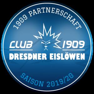 Eislöwen Dresden Logo