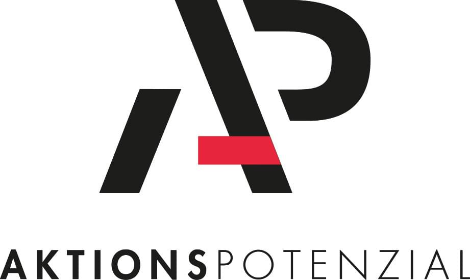 Unternehmenslogo Aktionspotenzial