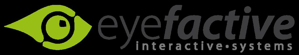 Unternehmenslogo eyefactive