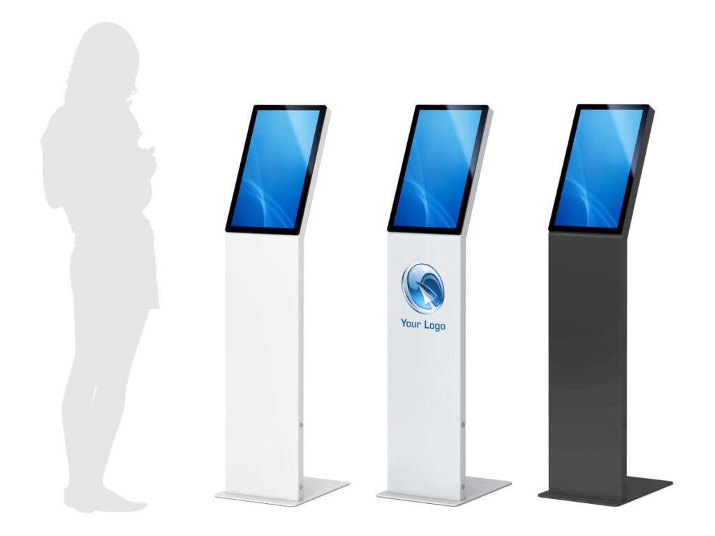 CERES - Digitaler Infoständer von eKiosk