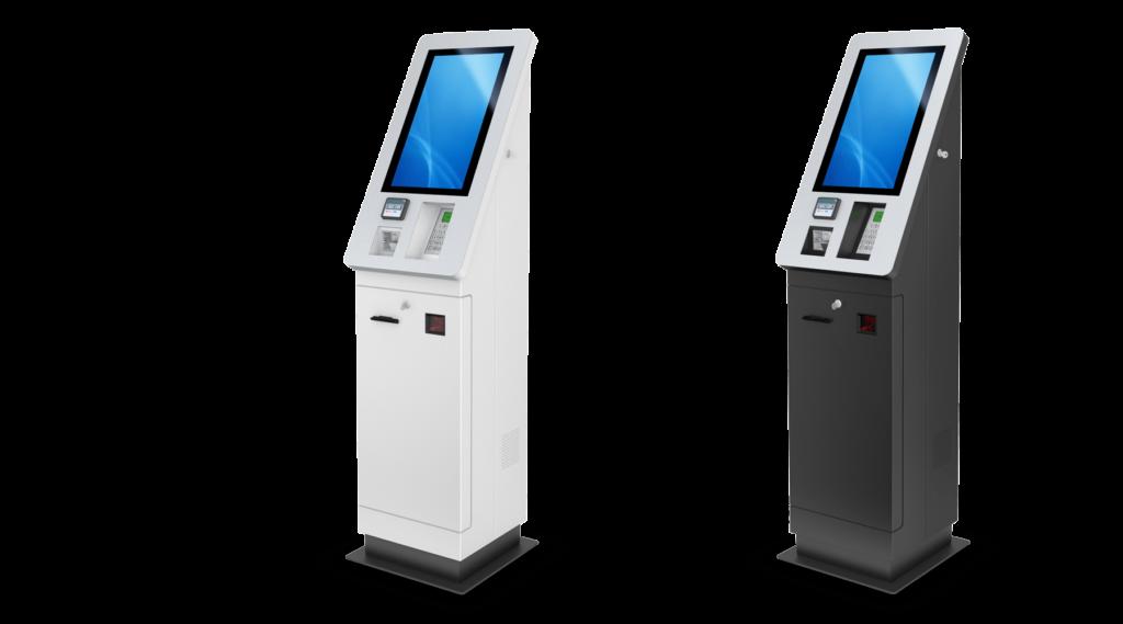 YAMA - Digitales Bezahlterminal von eKiosk