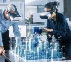 VR im Bankensektor denkbar?