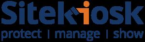 Logo SiteKiosk