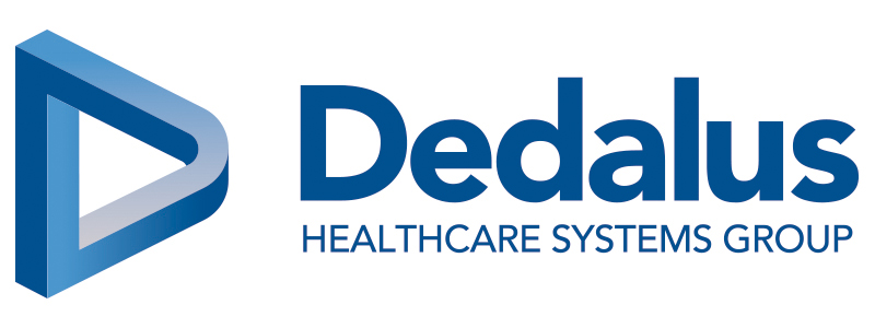 Unternehmenslogo Dedalus