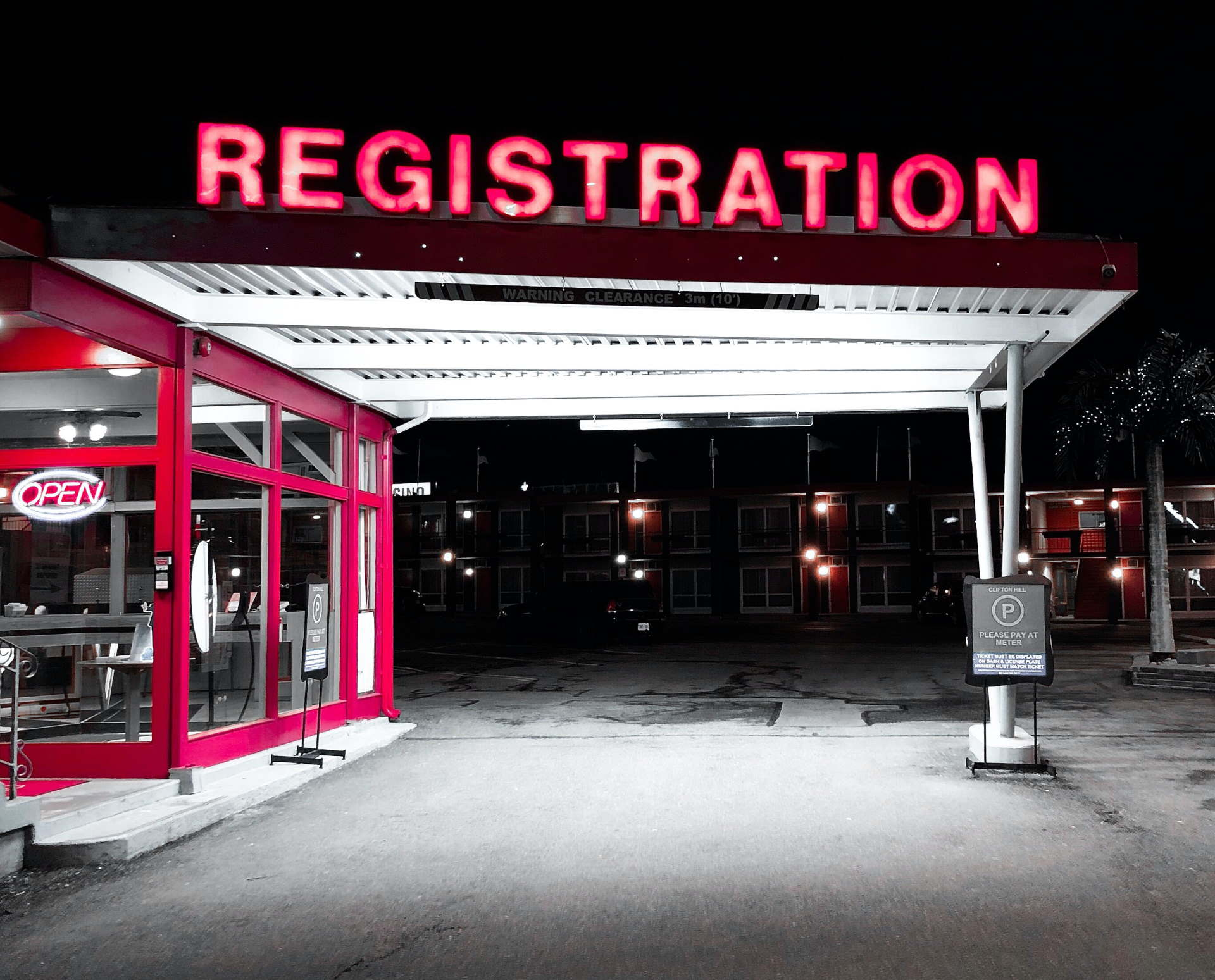 Registrierungsstelle